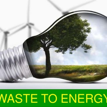 Pyrolysis – Why Its A Great Renewable Energy Solution