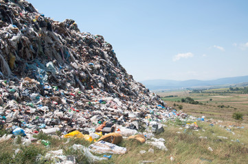 Why Landfill Is So Bad